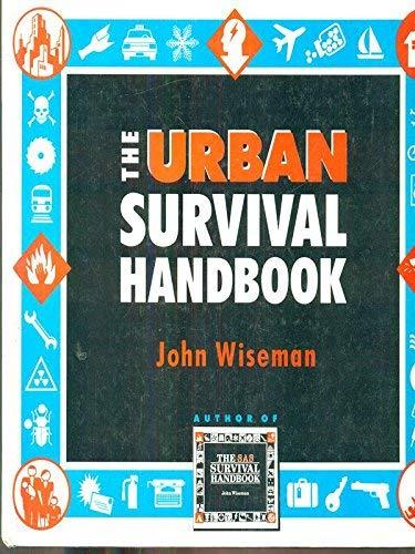 9780002720922: The Urban Survival Handbook