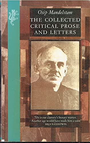 9780002720960: Collected Critical Prose