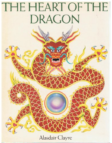 9780002721158: The Heart of the Dragon