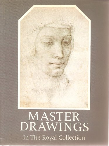 9780002721547: Master Drawings from the Royal Collection