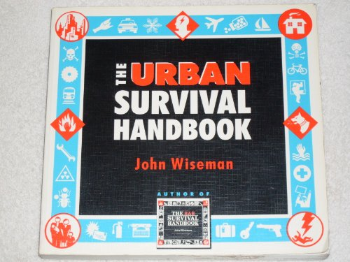 9780002721646: The Urban Survival Handbook
