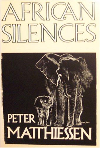 9780002721868: African Silences