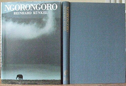 9780002721882: Ngorongoro