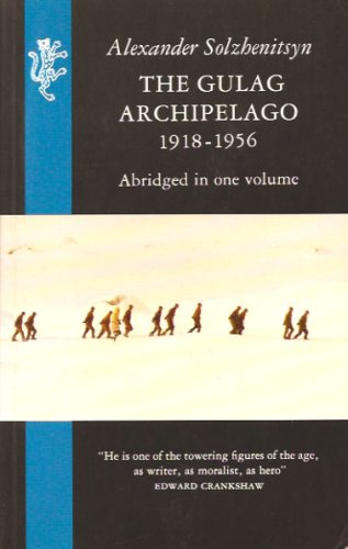 9780002722803: THE GULAG ARCHIPELAGO