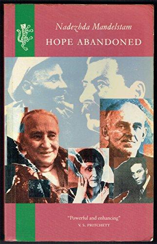 9780002723152: Hope Abandoned --1989 publication.