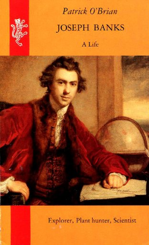 9780002723404: Joseph Banks: A Life