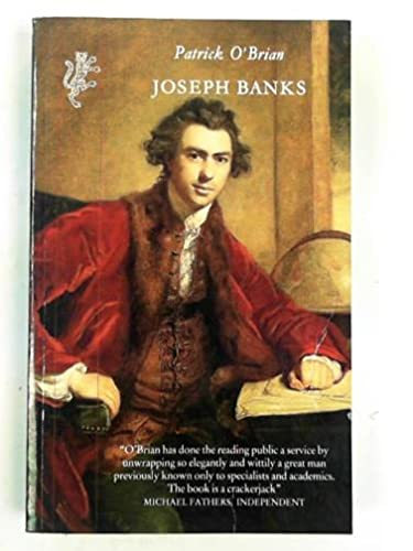 9780002723404: Sir Joseph Banks: A Life