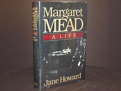9780002725156: Margaret Mead