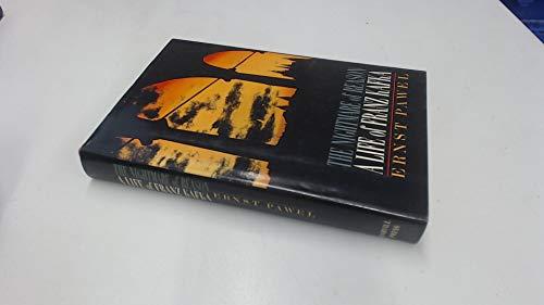 9780002725484: Nightmare of Reason: Life of Franz Kafka