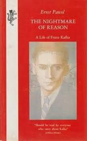 9780002725545: The Nightmare of Reason: Life of Franz Kafka