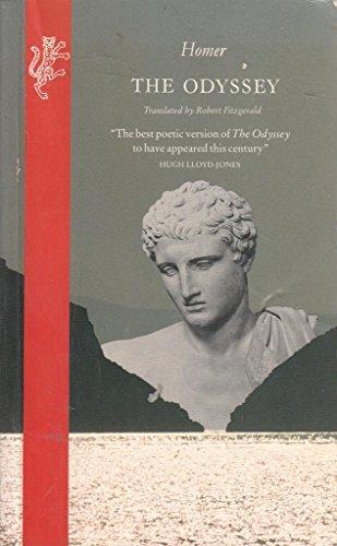 9780002726054: The Odyssey