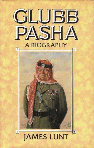 9780002726382: Glubb Pasha