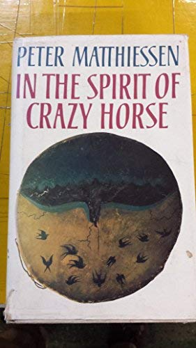 9780002726641: In The Spirit of Crazy Horse