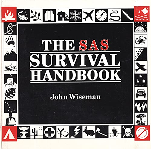 9780002727747: The SAS Survival Handbook