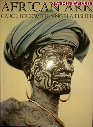 9780002727808: AFRICAN ARK: PEOPLES OF THE HORN