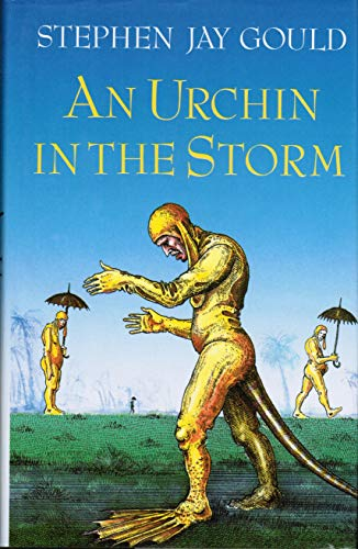 9780002728492: An Urchin in the Storm