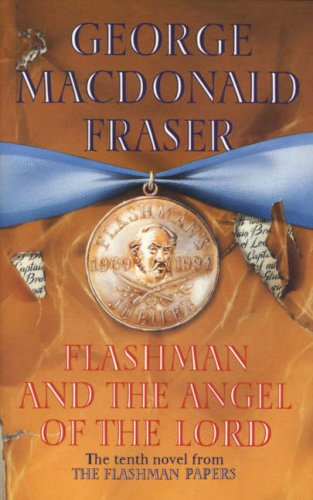 9780002730150: Flashman and the Angel of the Lord