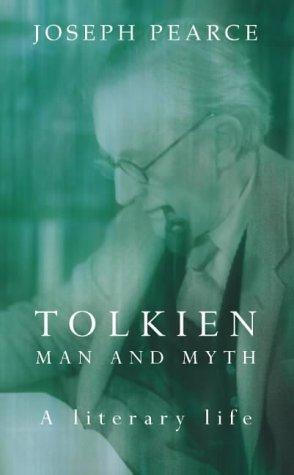 9780002740180: Tolkien: Man and Myth