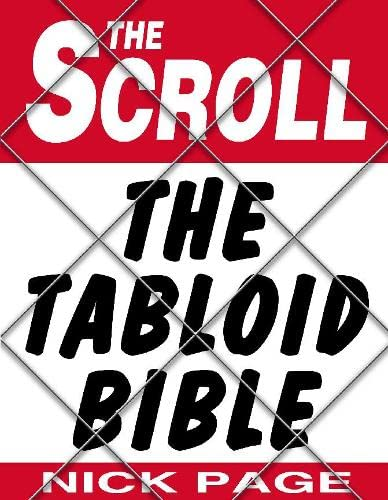 9780002740227: The Tabloid Bible: The Scroll