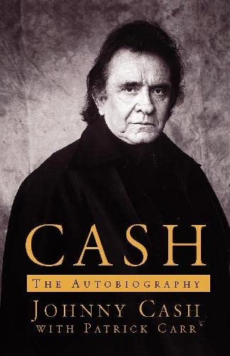 9780002740258: Cash: The Autobiography