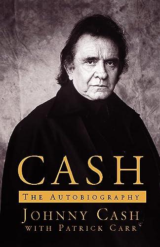 9780002740258: Cash: The Autobiography
