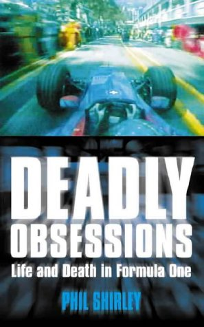 9780002740302: Deadly Obsessions