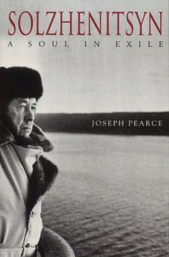 9780002740418: Solzhenitsyn: A Soul in Exile