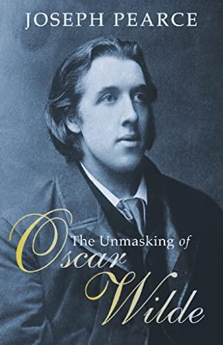 9780002740425: The Unmasking of Oscar Wilde