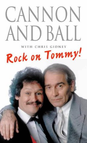 9780002740463: Rock On, Tommy!
