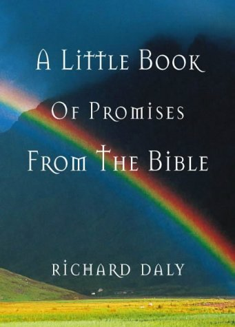 9780002740500: A Little Book of Promises from the Bible