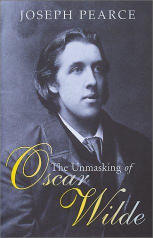 9780002740517: The Unmasking of Oscar Wilde
