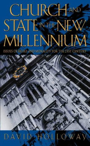 9780002740593: Church and State in the New Millennium