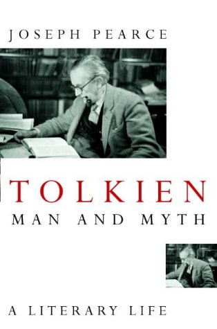 9780002740661: Tolkien: Man and Myth