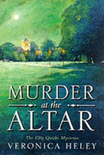 9780002740739: Murder at the Altar (Ellie Quicke Mystery Series #1)