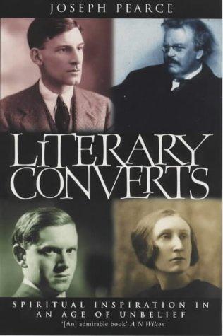 9780002740791: Literary Converts