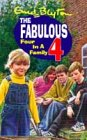 9780002740814: The Fabulous Four (1) - Four in a Family