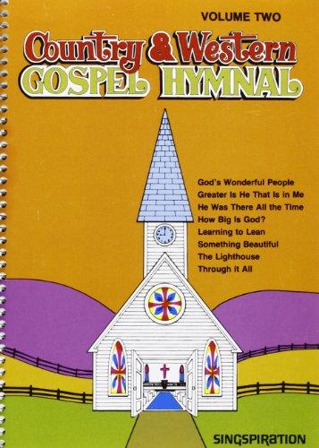 9780002877817: Country & Western Gospel Hymnal V2