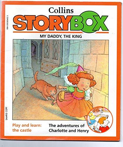 9780003004021: Story Box