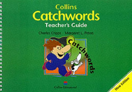 9780003004977: Catchwords: Teacher's Guide
