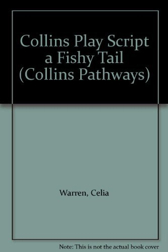 9780003010497: A Fishy Tale (Collins Pathways)