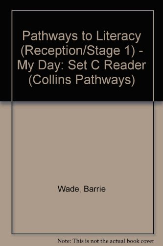 9780003010503: My Day (Collins Pathways)