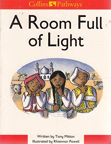 9780003010633: A Room Full of Light (Collins Pathways)