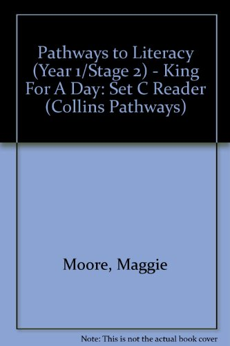 9780003010725: King for a Day (Collins Pathways)