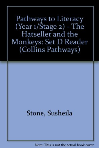 9780003010787: The Hatseller and the Monkeys (Collins Pathways)