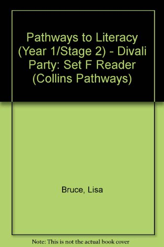 9780003010961: The Divali Party (Collins Pathways)