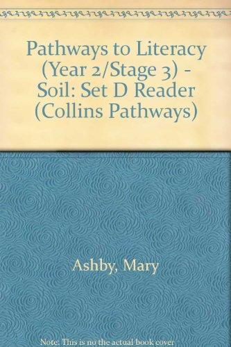 9780003011197: Soil (Collins Pathways)