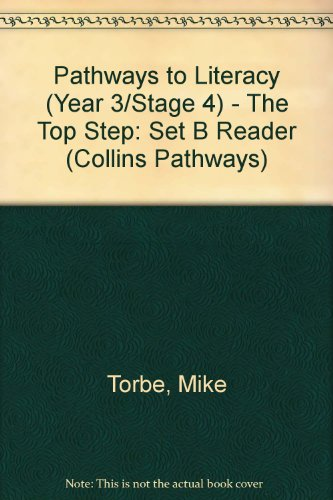 9780003011647: The Top Step (Collins Pathways)