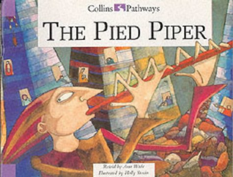 9780003011678: The Pied Piper (Collins Pathways)