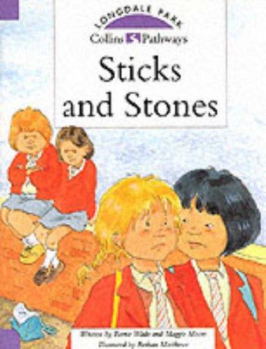 9780003012002: Sticks and Stones (Collins Pathways)