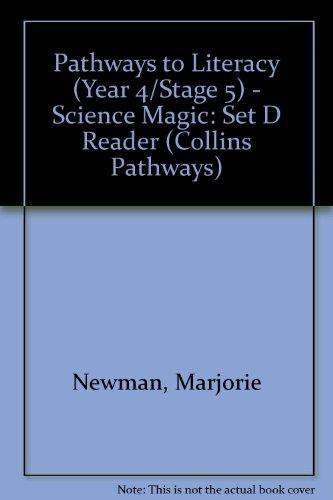 9780003012071: Science Magic (Collins Pathways)